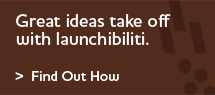 Great ideas take off with launchibiliti.